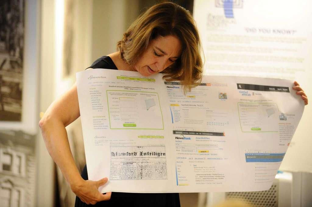 Genealogy with Janeen Bjork