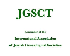 Jewish Genealogical Soctiey