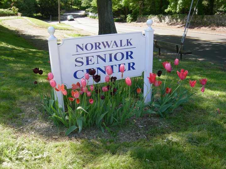 norwalk senior center genealogy
