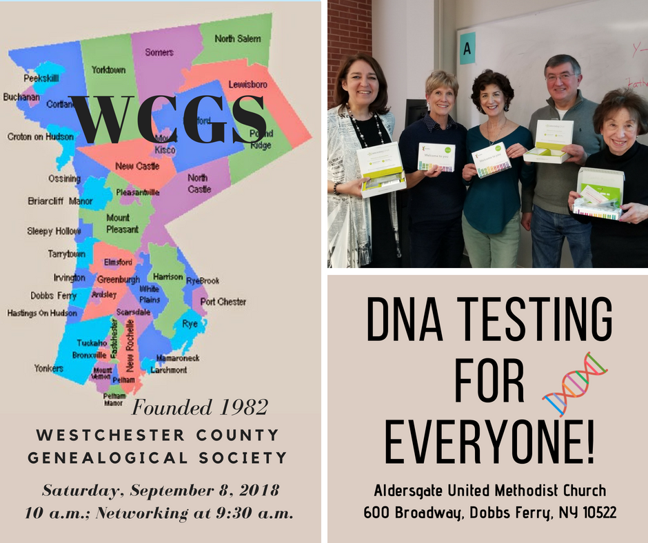 DNA Testing for Everyone Course