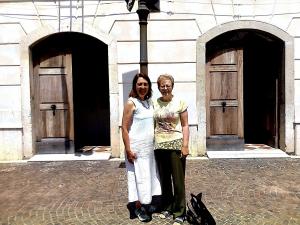 Research in Italy, Comune di Arpino
