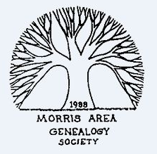 morris area genealogy