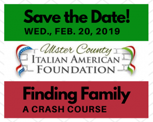 ulster country italian american foundation