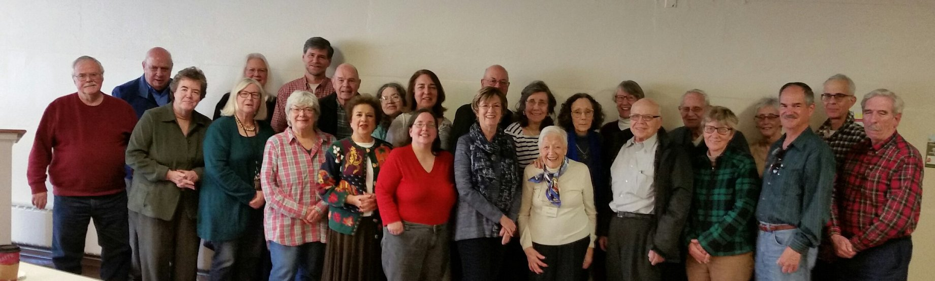 Westchester Genealogical Society