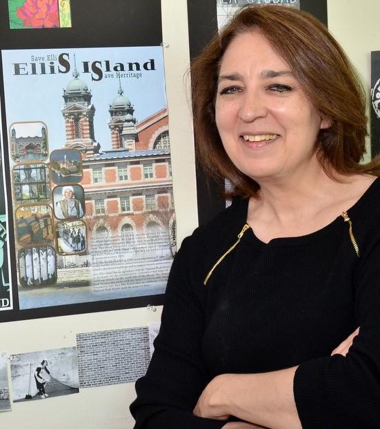 Ellis Island Genealogy