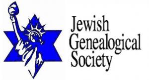 jewish genealogical society