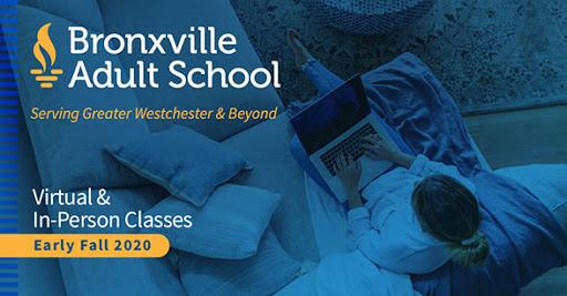 Bronxville Adult School