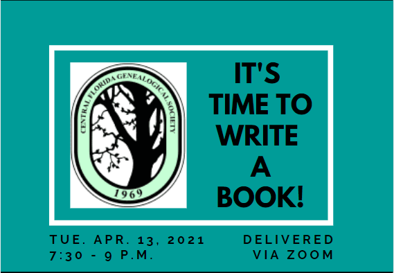 Its time to write a book class