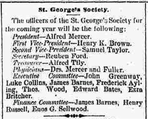 Enos G. Sellwood 1876