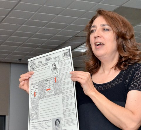 Explore Connecticut Newspapers for Genealogy