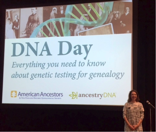 DNA Day
