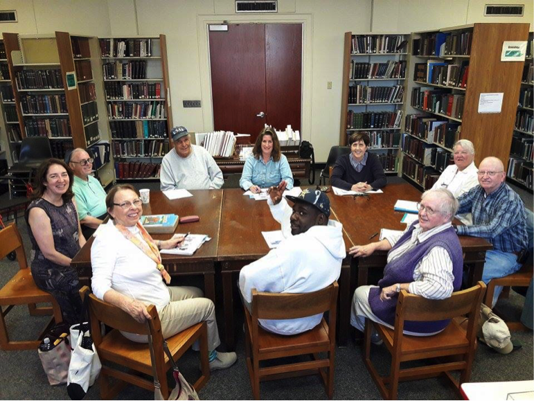 genealogy roundtable