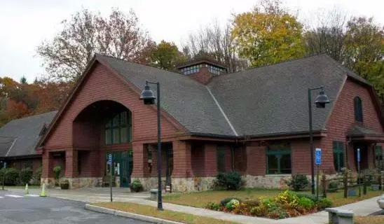Westport Center for Senior Activities